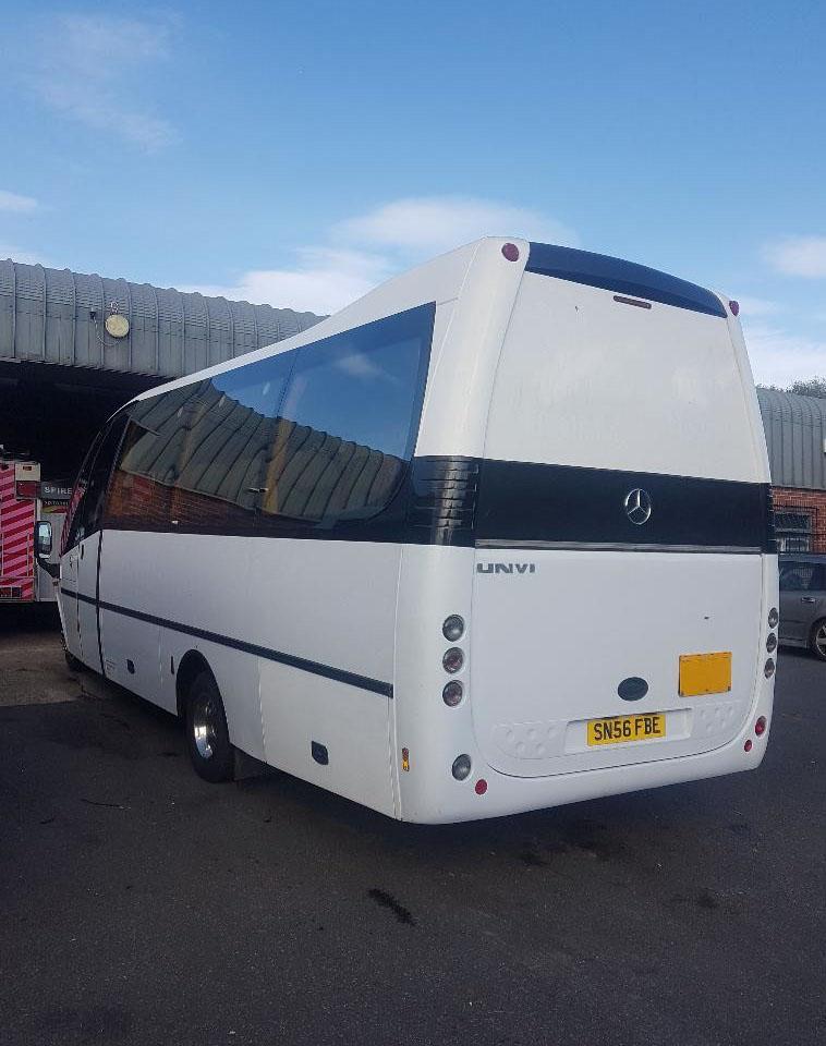 23 Seater Minicoach (2)