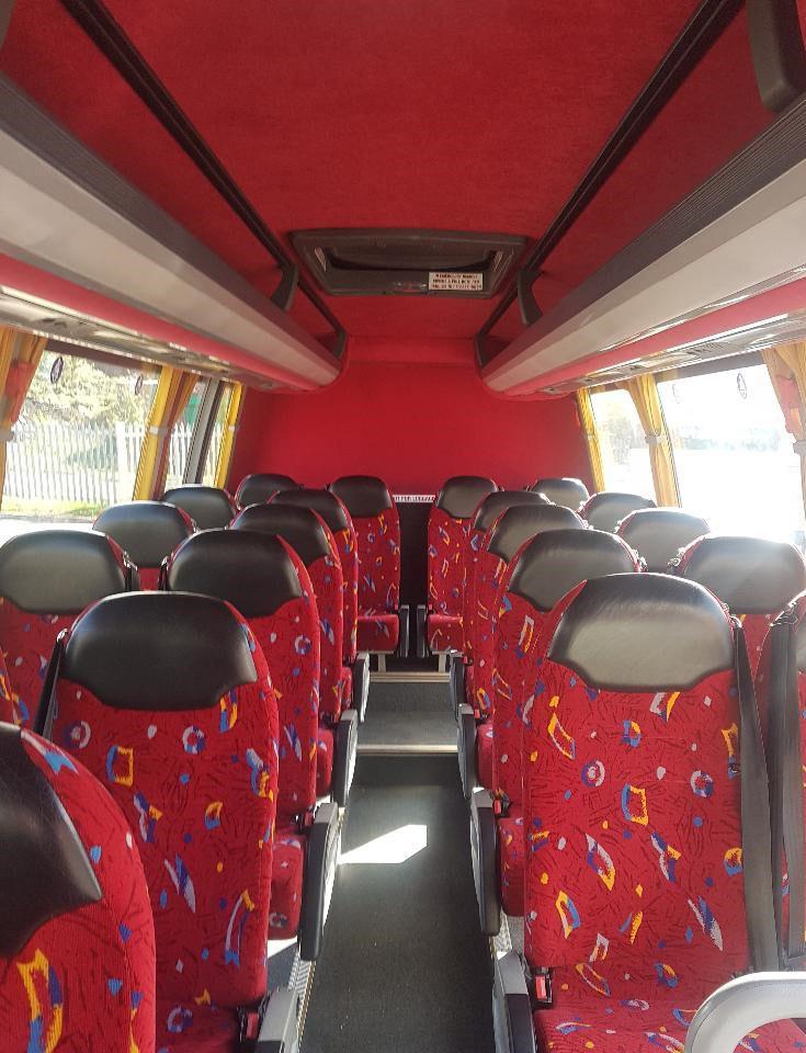 23 Seater Minicoach (3)