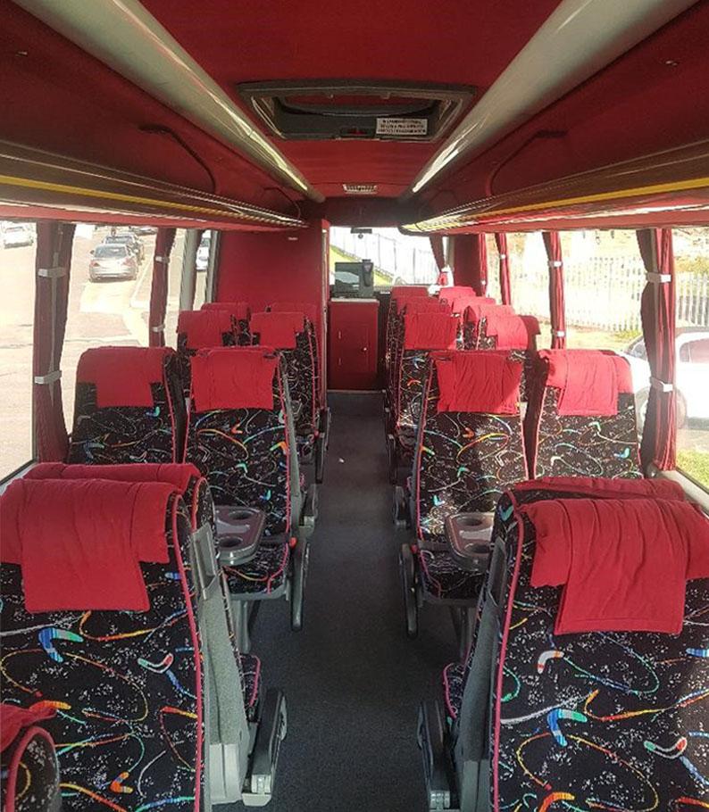 30 Seater Executive Coach (2)