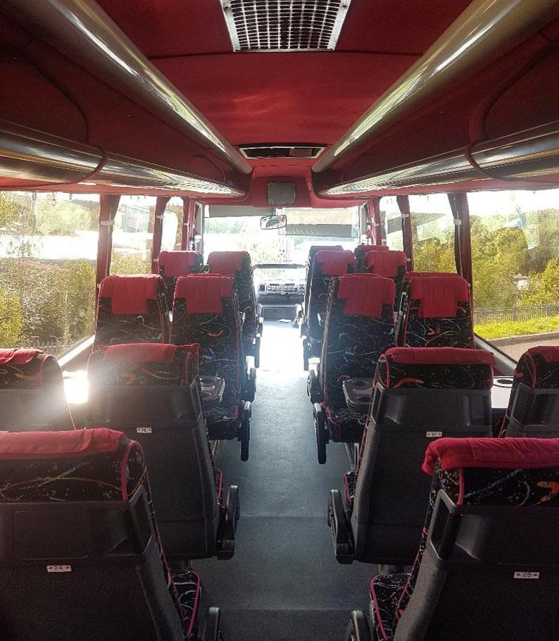 30 Seater Executive Coach (3)