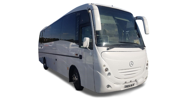 30 Seater Executive Coach